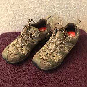 Merrill's women trail shoes